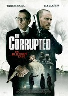 The Corrupted - German Movie Poster (xs thumbnail)