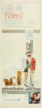 Tall Story - Movie Poster (xs thumbnail)
