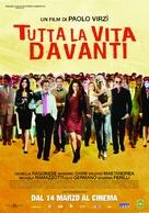 Tutta la vita davanti - Italian poster (xs thumbnail)