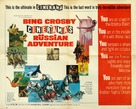 Cinerama's Russian Adventure - Movie Poster (xs thumbnail)