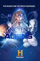 """""""Ancient Aliens"""" - Movie Poster (xs thumbnail)"""