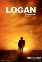 Logan - Dutch Movie Poster (xs thumbnail)