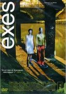 Exes - French Movie Poster (xs thumbnail)