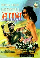 Aida - Spanish Movie Cover (xs thumbnail)