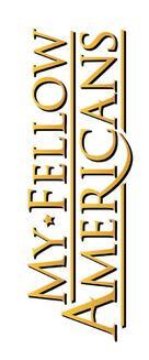 My Fellow Americans - Logo (xs thumbnail)