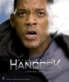 Hancock - Teaser movie poster (xs thumbnail)