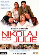 """Nikolaj og Julie"" - Danish DVD cover (xs thumbnail)"