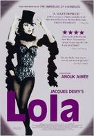 Lola - Movie Poster (xs thumbnail)