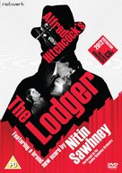 The Lodger - British DVD movie cover (xs thumbnail)