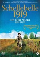 Schellebelle 1919 - Belgian Movie Poster (xs thumbnail)