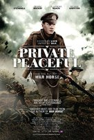 Private Peaceful - Movie Poster (xs thumbnail)