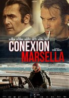 La French - Argentinian Movie Poster (xs thumbnail)