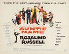 Auntie Mame - Movie Poster (xs thumbnail)