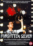 Forgotten Silver - French Movie Poster (xs thumbnail)