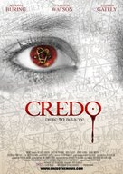 Credo - Movie Poster (xs thumbnail)