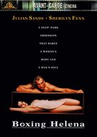 Boxing Helena - DVD cover (xs thumbnail)