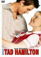 Win A Date With Tad Hamilton - DVD cover (xs thumbnail)
