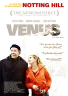 Venus - Danish Movie Poster (xs thumbnail)