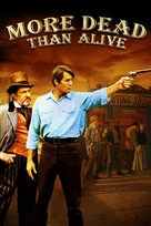More Dead Than Alive - DVD cover (xs thumbnail)