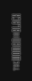 The Woman in Black - Logo (xs thumbnail)