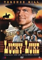 Lucky Luke - Polish Movie Cover (xs thumbnail)