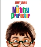 The Nutty Professor - Movie Cover (xs thumbnail)