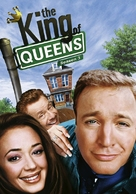 """The King of Queens"" - DVD movie cover (xs thumbnail)"