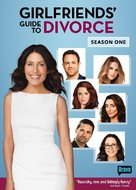"""Girlfriends' Guide to Divorce"" - DVD cover (xs thumbnail)"