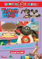 """Timmy Time"" - Danish DVD cover (xs thumbnail)"