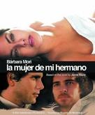 Mujer de mi hermano, La - Movie Poster (xs thumbnail)
