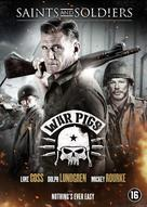 War Pigs - Dutch DVD movie cover (xs thumbnail)