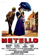 Metello - Italian Movie Poster (xs thumbnail)