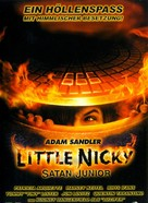 Little Nicky - Movie Poster (xs thumbnail)
