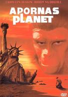 Planet of the Apes - Swedish Movie Cover (xs thumbnail)