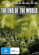 Category 7: The End of the World - Australian DVD movie cover (xs thumbnail)