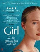 Girl - For your consideration movie poster (xs thumbnail)