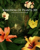"""Kingdom of Plants 3D"" - Blu-Ray cover (xs thumbnail)"