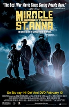 Miracle at St. Anna - Video release movie poster (xs thumbnail)