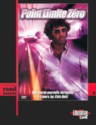 Vanishing Point - French Movie Cover (xs thumbnail)