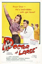 Doctor at Large - Movie Poster (xs thumbnail)