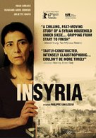 Insyriated - DVD movie cover (xs thumbnail)