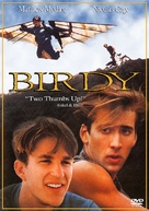 Birdy - DVD cover (xs thumbnail)