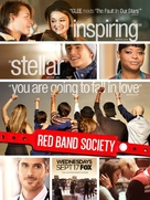 """Red Band Society"" - Movie Poster (xs thumbnail)"