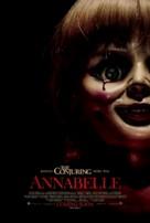 Annabelle - Movie Poster (xs thumbnail)