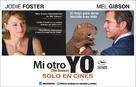 The Beaver - Chilean Movie Poster (xs thumbnail)