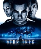 Star Trek - Movie Poster (xs thumbnail)