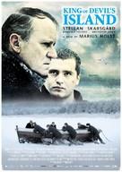 Kongen av Bastøy - British Movie Poster (xs thumbnail)