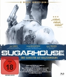 Sugarhouse - German Blu-Ray cover (xs thumbnail)