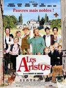 Aristos, Les - French poster (xs thumbnail)