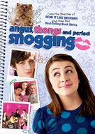 Angus, Thongs and Perfect Snogging - DVD cover (xs thumbnail)